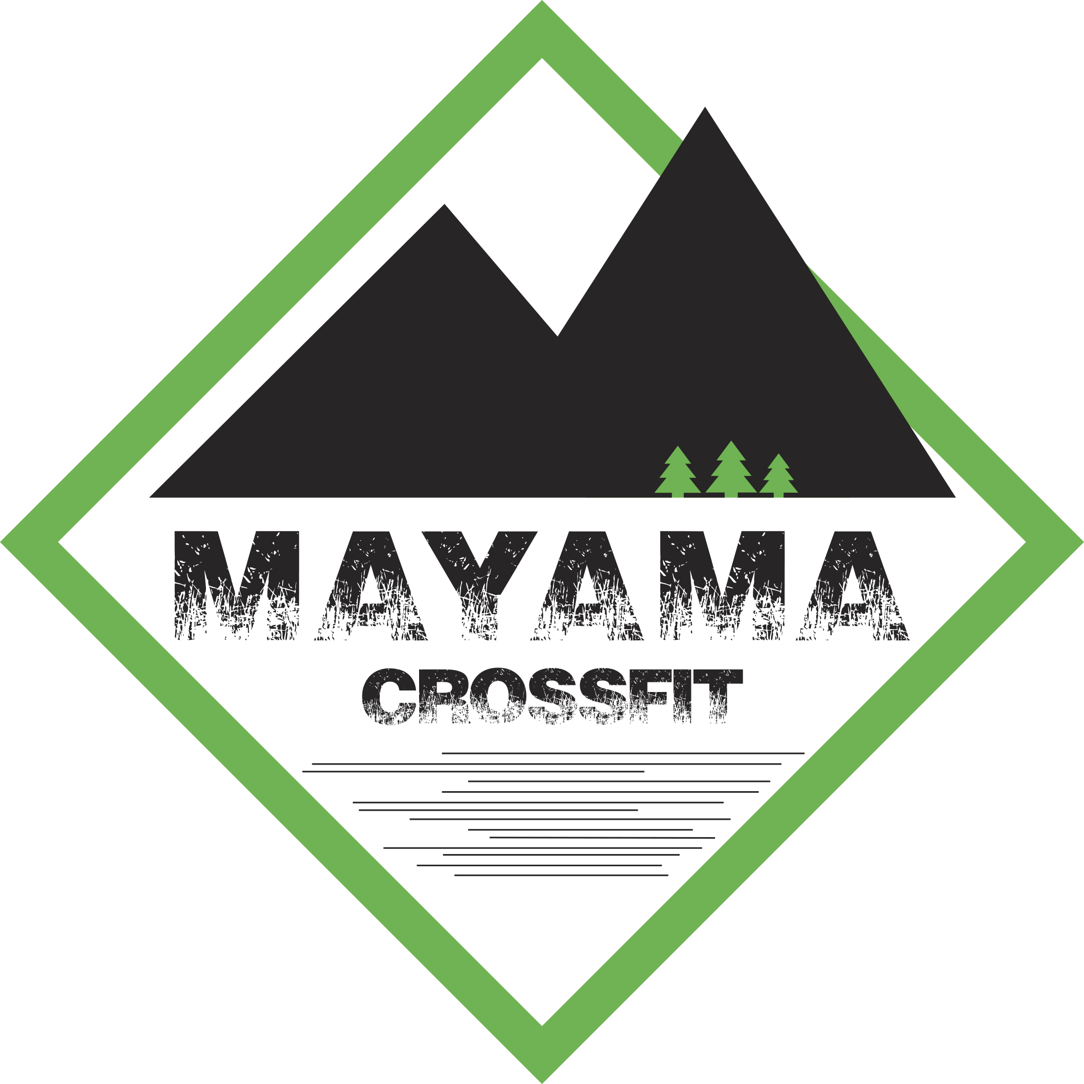 Mayama Vert 2
